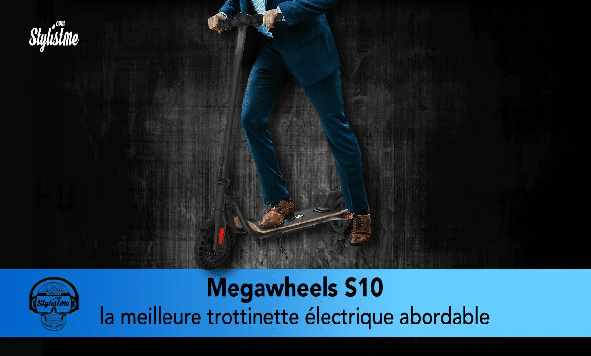 Megawheels S10 avis test