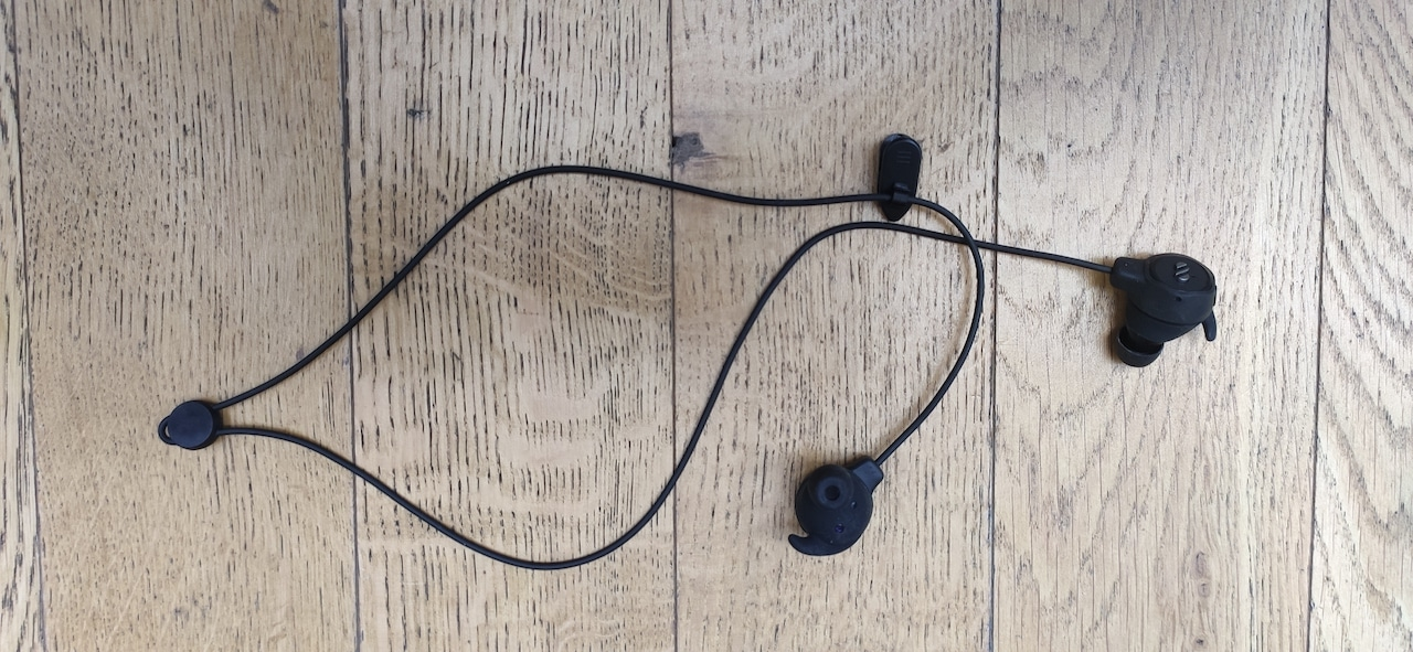 AirLoop Snap cordon sport écouteur Bluetooth