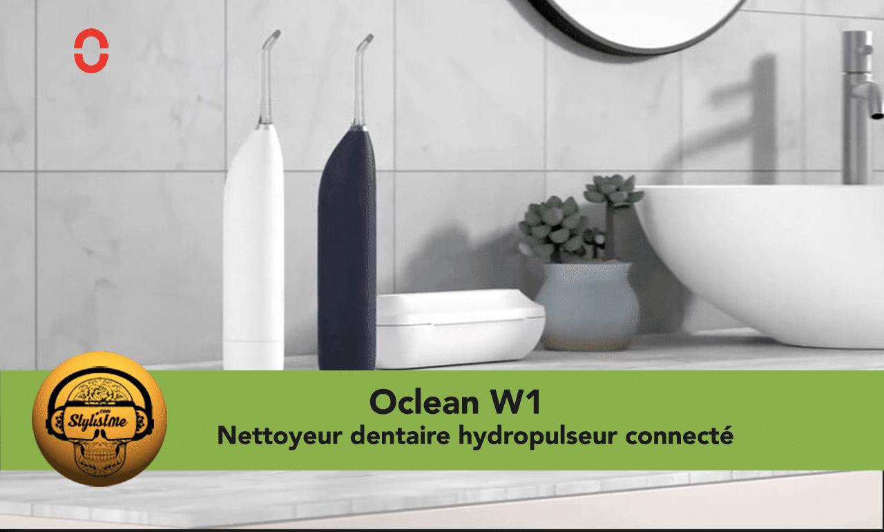 Oclean W1 test avis