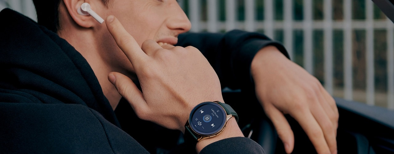 OnePlus Watch fonctionnalités