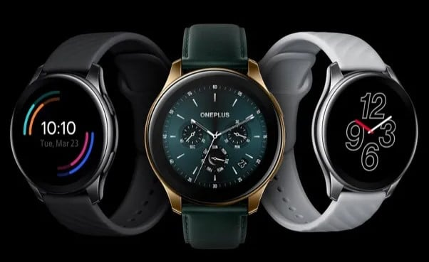 OnePus Watch edition special