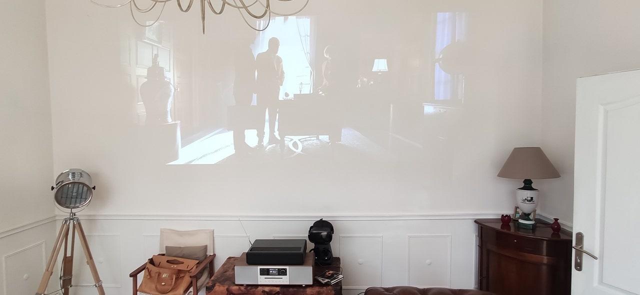 Sonoro Meisterstück Home cinéma