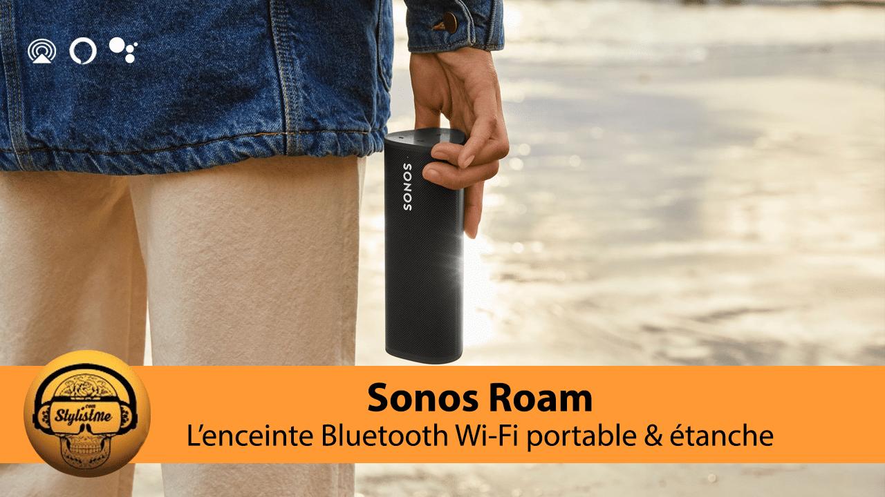 Sonos Roam avis test