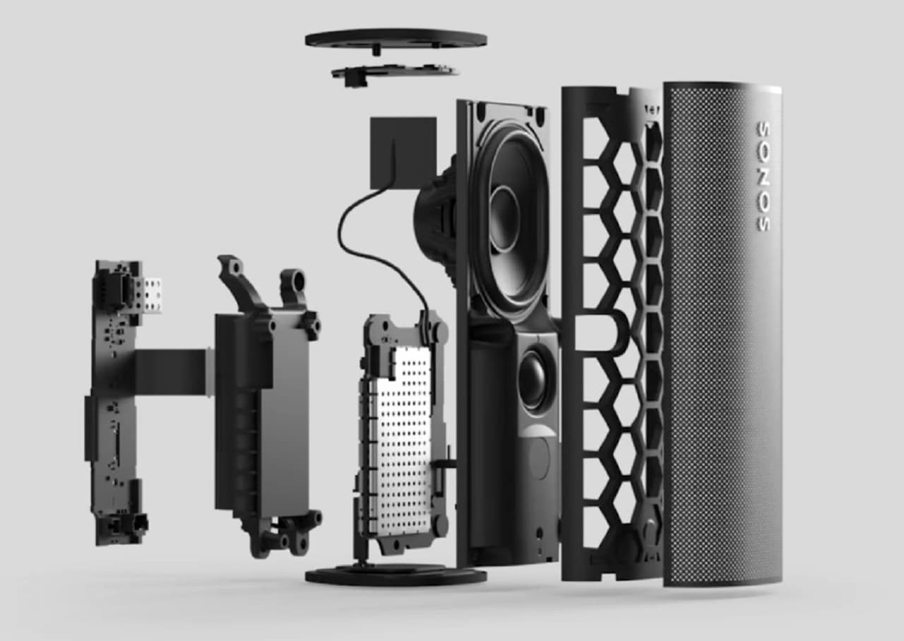 Sonos Roam qualité audio