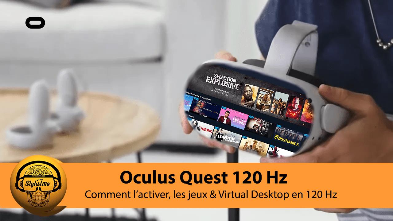 120 Hz Oculus Quest 2 tutopng