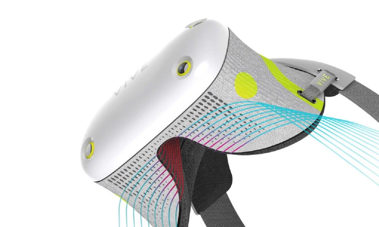 HTC Vive Air prix date