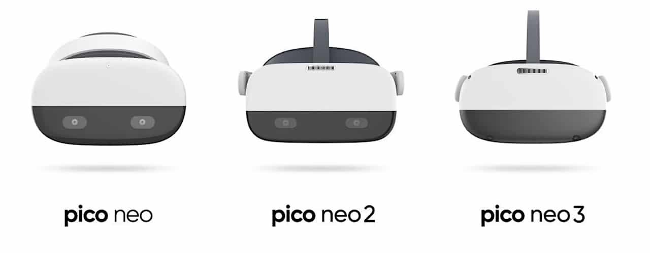 Neo Pico 3 caractéristiques