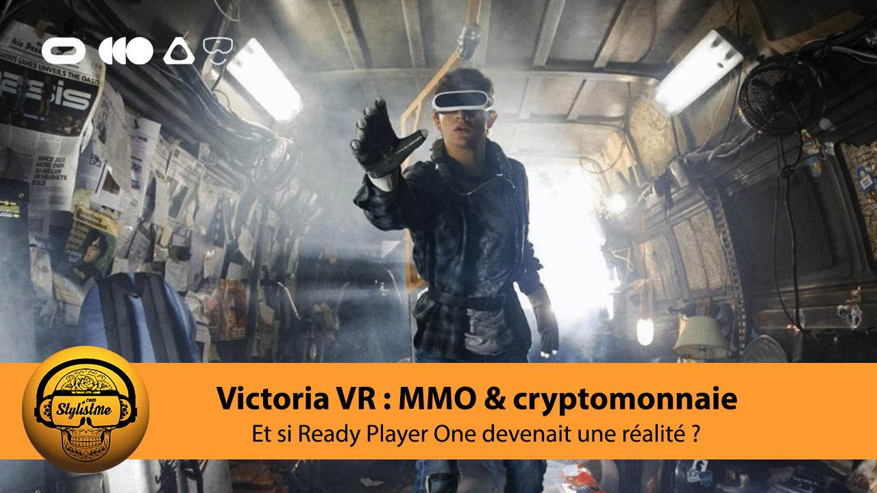 Victoria VR avis test MMO VR