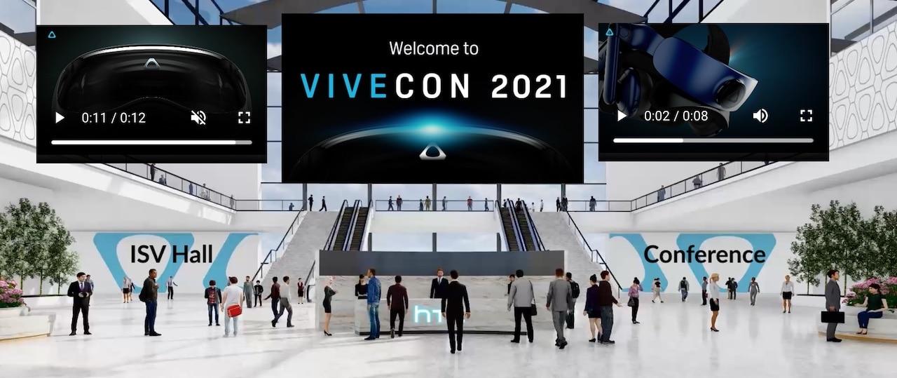 ViveCon annonces du 11 mai 2021