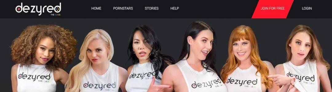 Dezyred VR porno contenus Quest