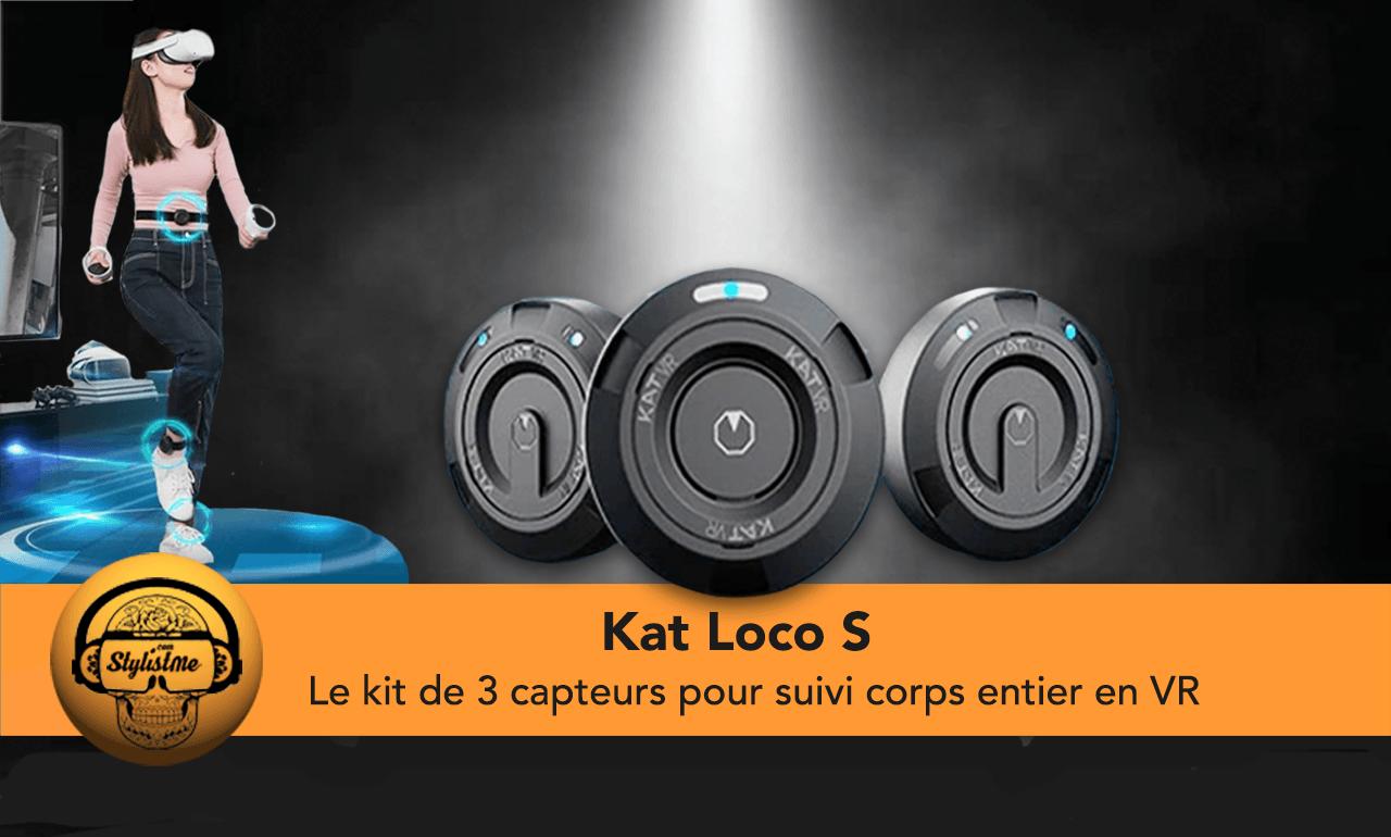 Kat Loco S test avis prix