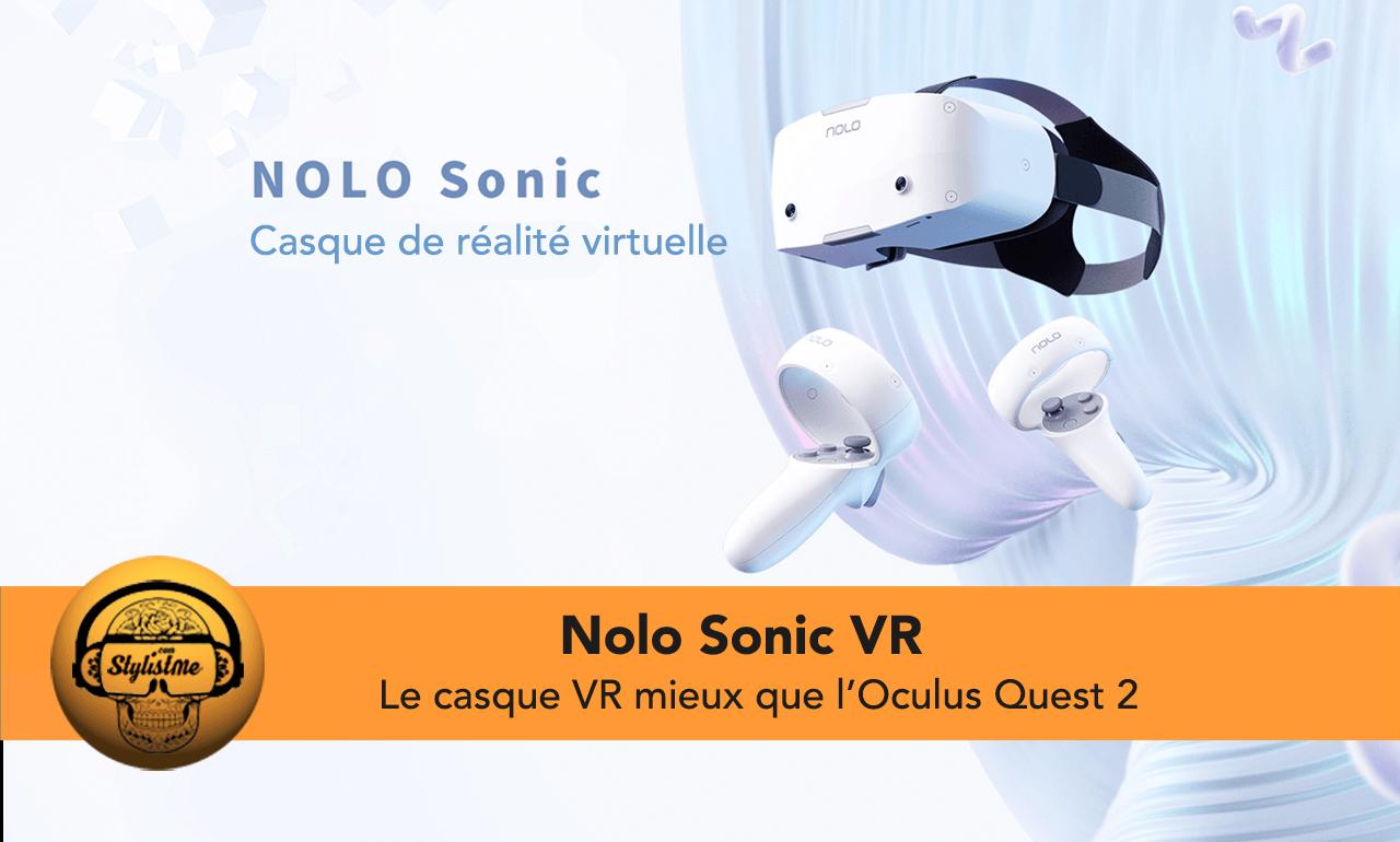 Nolo Sonic VR