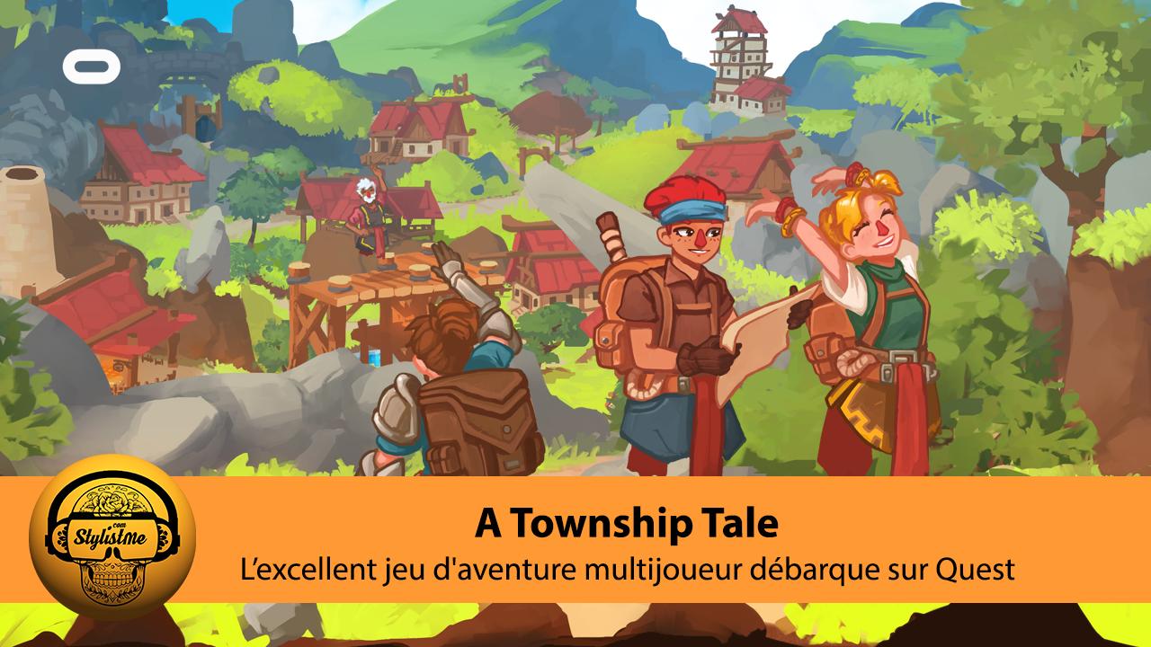 A Township Tale Quest test avis