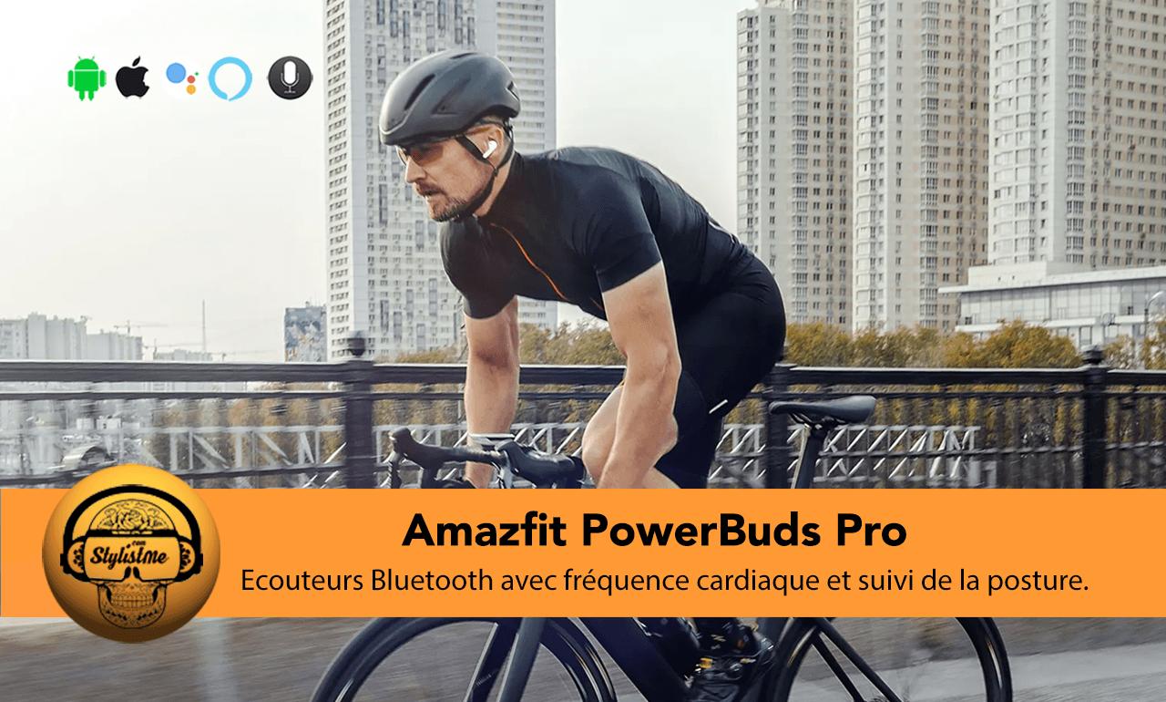 Amazfit PowerBuds Pro