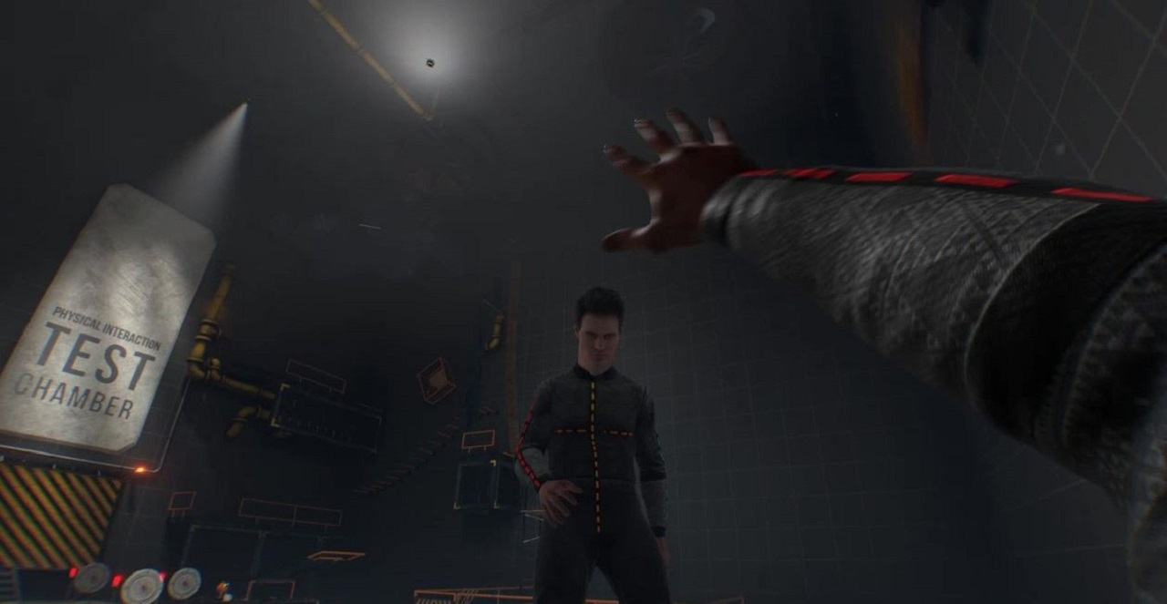 Boneworks VR mod ennemis à l'échelle