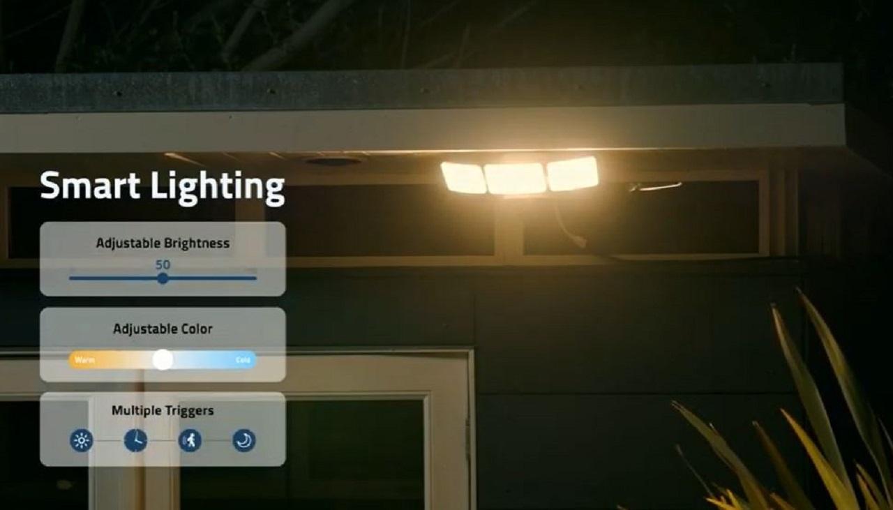 Eufy Floodlight Cam 2 Pro prix