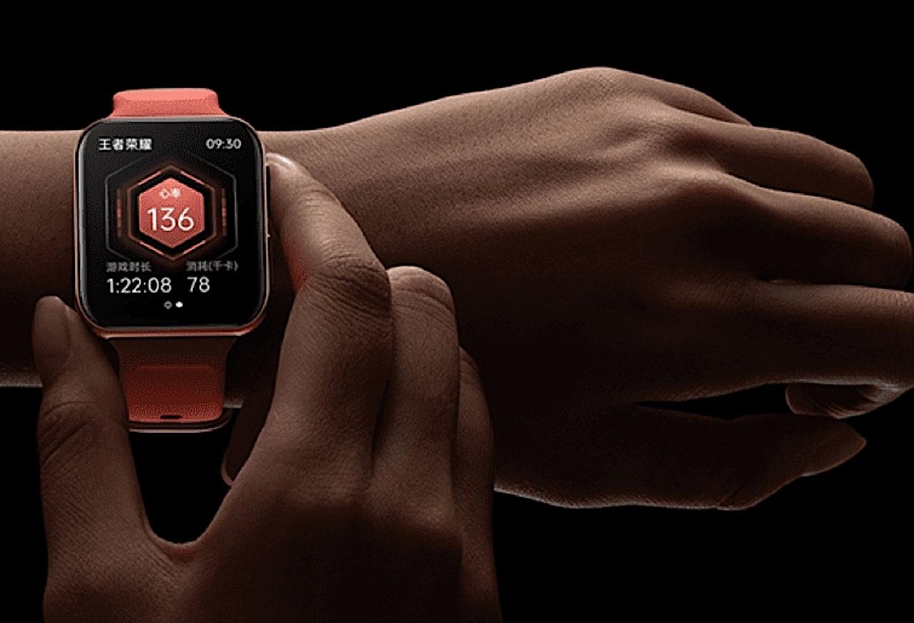 Oppo Watch 2 prix