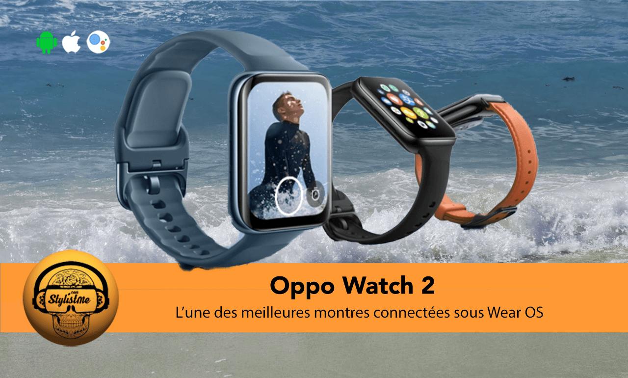 Oppo Watch 2 test