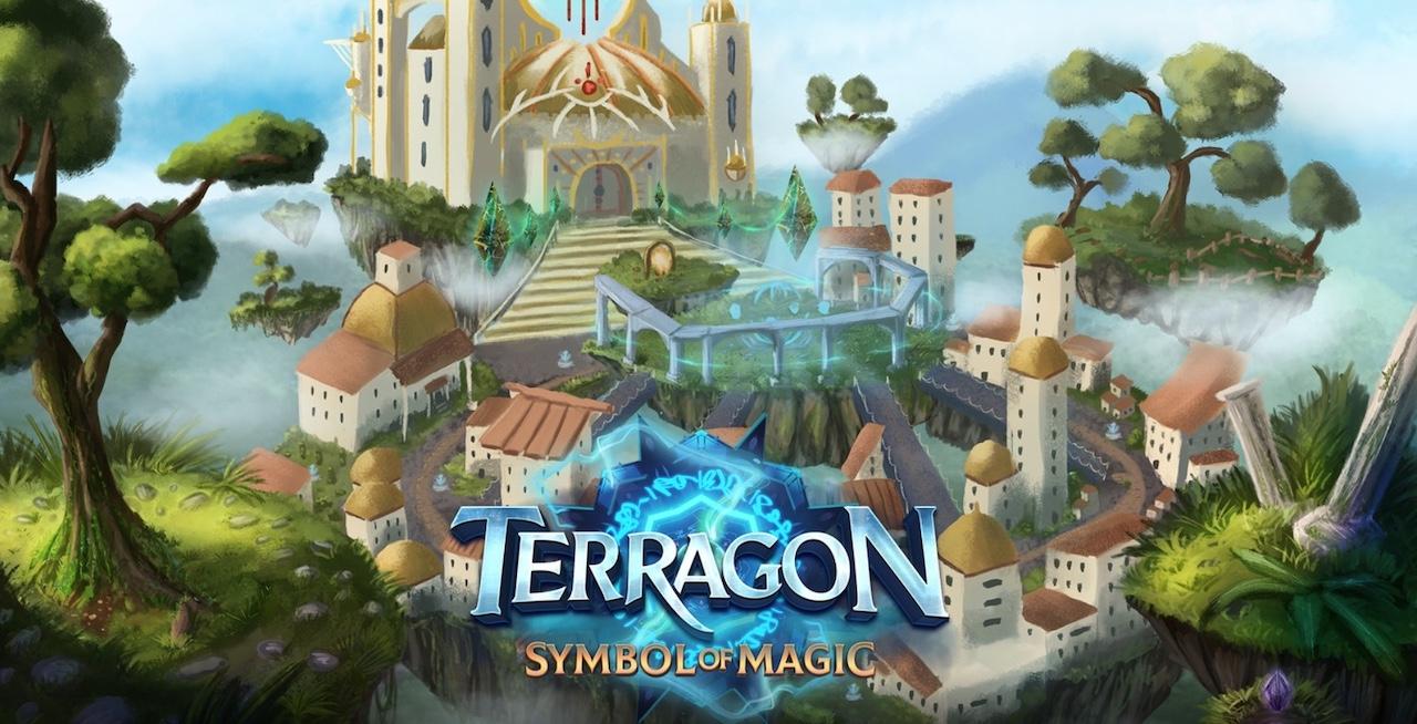 Terragon Symbol of Magic avis