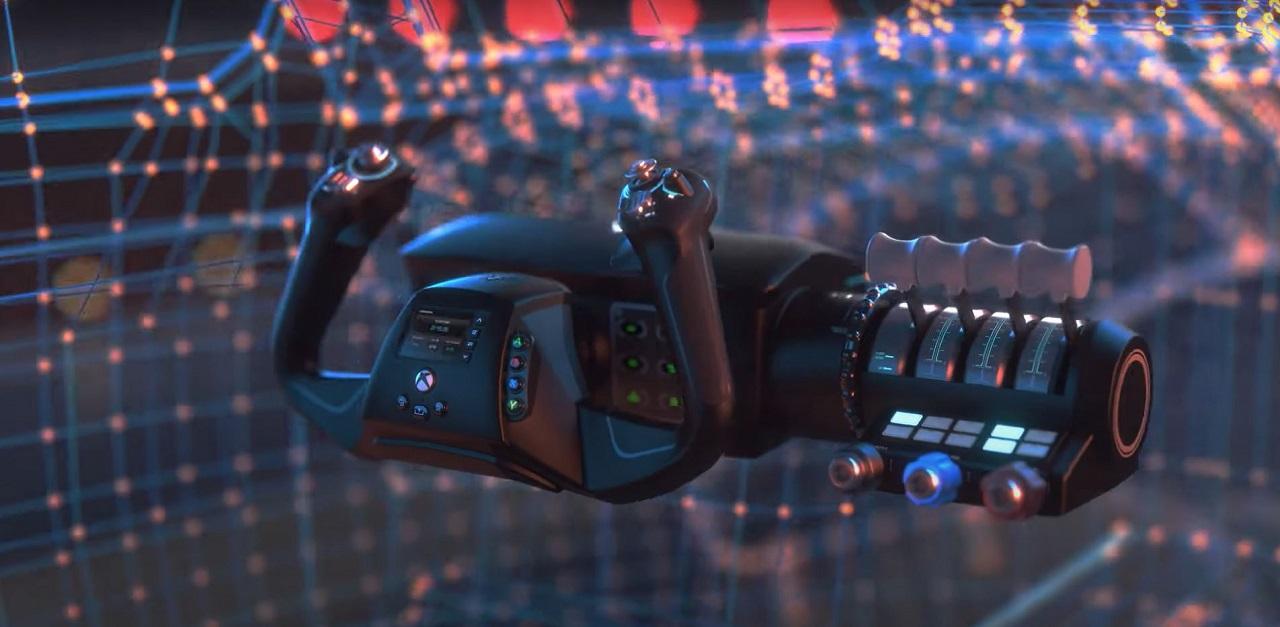 VelocityOne Flight joystick simulateur vol 2021