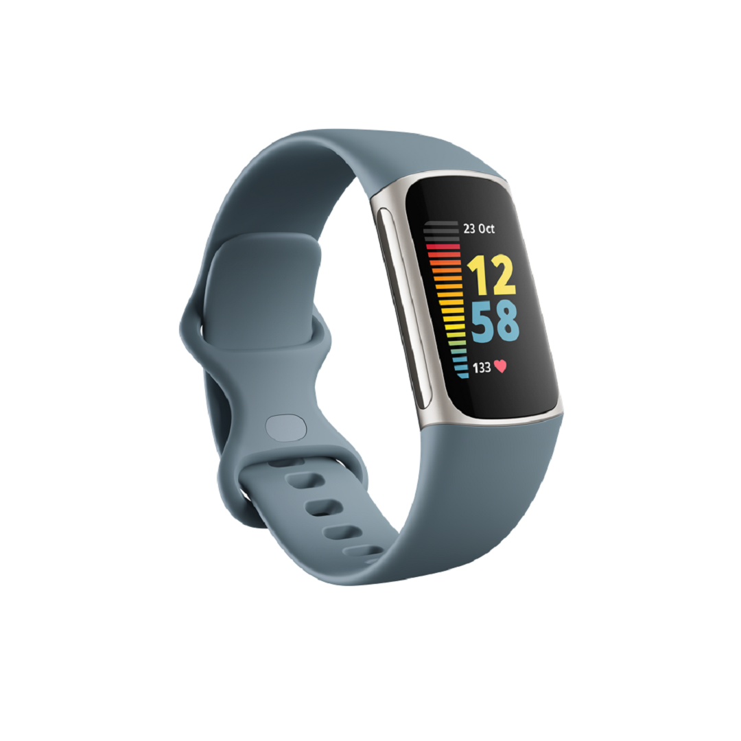 Fitbit Charge 5 avis