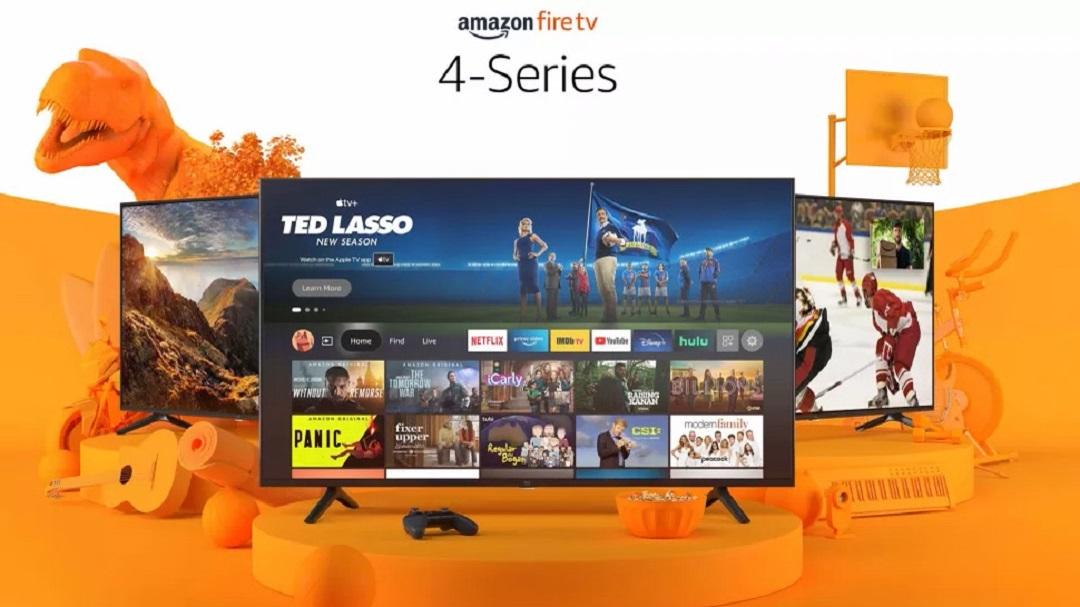 Prix Amazon Fire TV 4
