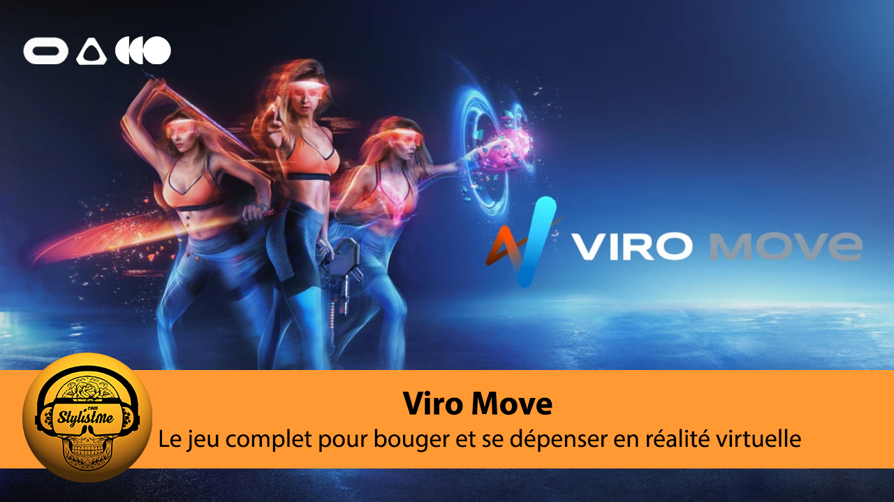 Viro Move avis test